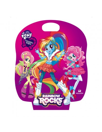 Maleta - My Little Pony  - Rainbow Rocks